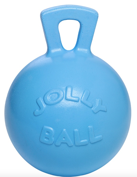 Jolly Ball, 25 cm vaaleansininen