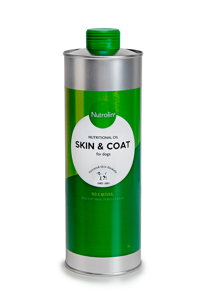 Nutrolin Skin & Coat, 1000 ml