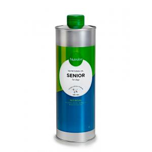Nutrolin Senior, 1000 ml
