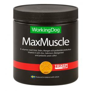 Trikem WorkingDog MaxMuscle, 600 g