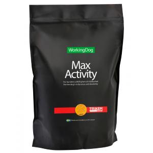 Trikem WorkingDog MaxActivity, 1 kg