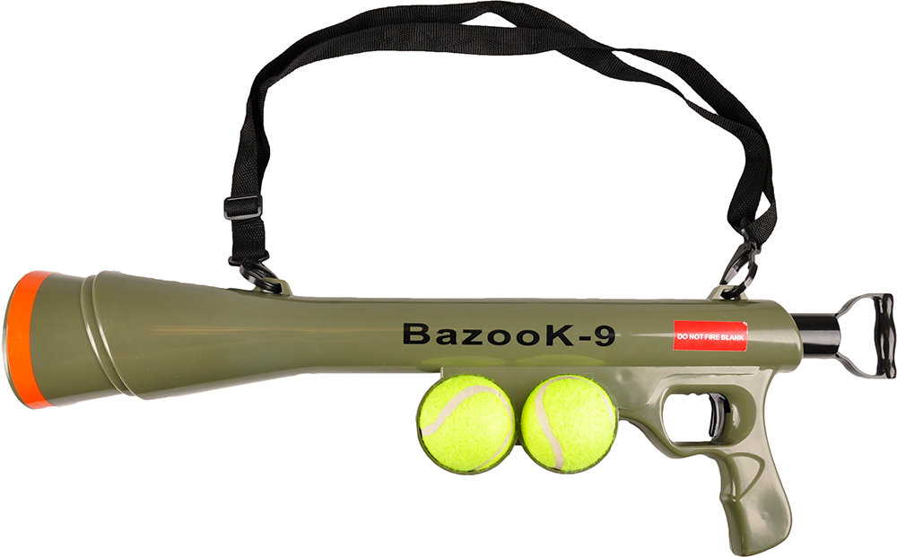Flamingo Bazooka Shooter Pallosinko