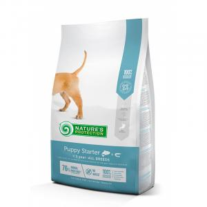 2 kg Nature's Protection Puppy AB Starter Lohi & krilli
