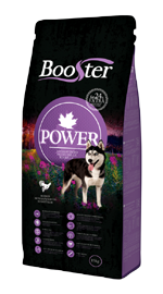 Booster Power 15 kg