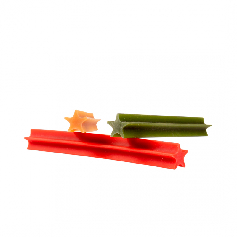 Duvo+ Garden Bites, Dental Sticks L, 420 g, 14 kpl