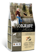 Pronature Holistic -Merisiika & Villiriisi SENIOR 13,6 kg