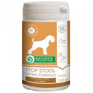 Nature's Protection Stop Stool Eating, 200 g
