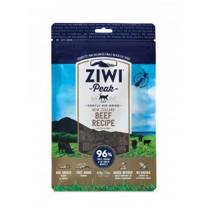 Ziwi Peak Cat Air-Dried Beef, 400 g