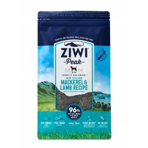 Ziwi Peak Dog Air-Dried Mackerel & Lamb 2,5 kg