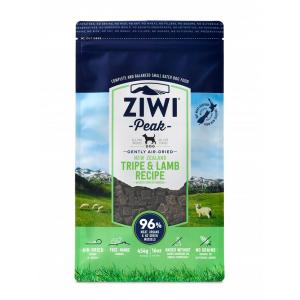 Ziwi Peak Dog Air-Dried Tripe & Lamb 1 kg